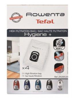 ROWENTA - SACOS ASPIRADOR HYGIENE ATE 4:5LT P/GAMA 4A