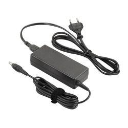 TOSHIBA - Adaptador CA Universal - 65W/19V: 2pin - Inclui cabo de alimentação (PX1341E-1NAC)