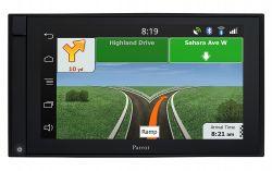 PARROT - Rádio monitor d/d PF370003 ASTEROID Smart + Mapas Europa incluídos