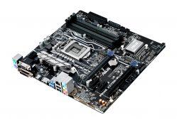 ASUS - PRIME Z270M-PLUS Z270 SK1151 4XDDR4/1XHDMI/1XDVI/1D-SUB