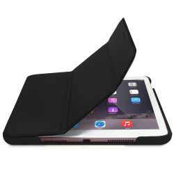 MACALLY - BookStand iPad Pro 9.7/Air 2 (black)