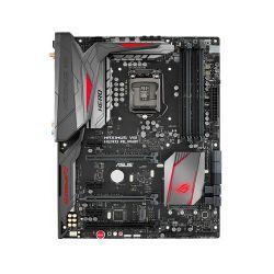 ASUS - ROG MAXIMUS VIII HERO ALPHA Z170 SKT 1151 4X DDR4 1HDMI / 1DP
