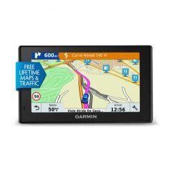 GARMIN - GPS DRIVESMART 51  EU LMT-S  5P