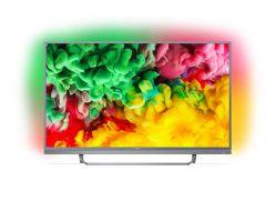 PHILIPS - LED TV 55P 6803 ULTRA HD 4K SMART TV ULTRA SLIM SOUNDBAR
