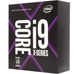 INTEL - Core I9-7940X 3.10GHZ 19.25M LGA 2066 BX80673I9-7940X 962501