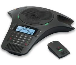 ALCATEL - CONFERENCE 1500 - 2 DECT