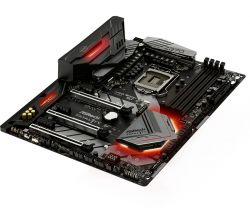 ASROCK - Board Z370 GAMING K6 INTEL 1151 (C) Z370 4DDR4 64GB VGA+DVI+HDMI DUAL GBLAN 8SATA3 11USB3.1