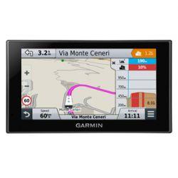 GARMIN - GPS CAMPER 660LMT-D EU - 6P BLUETOOH EUROPE