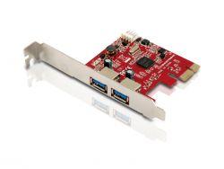 CONCEPTRONIC - PCI EXPRESS CARD USB 3.0.