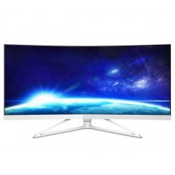 PHILIPS - MONITOR LED 34P 21:9 CURVO WQHD HDMI