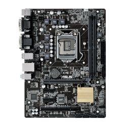 ASUS - H110M-C LGA1151