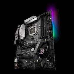 ASUS - STRIX H270F GAMING H270 SK1151 4XDDR4/1XHDMI/1XDP/1XDVI