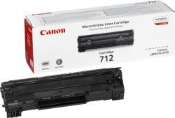 CANON - 712 - Cartridge para LBP-3010 / 3100