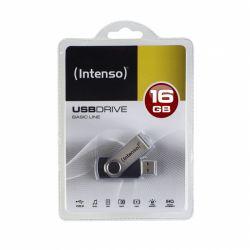 INTENSO - BASIC LINE 16GB USB STICK 2.0