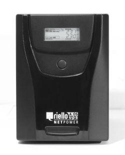 RIELLO - UPS Net Power NPW 2000