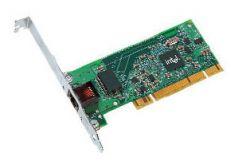 INTEL - Red Intel PRO1000GT PWLA8391GT 864968 Desktop Adapter