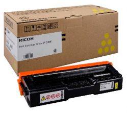 RICOH - TONER RICOH AMARILLO (407546) LASER COMPATIBLE COM SPC 250E