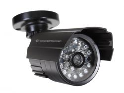 CONCEPTRONIC - Outdoor Fake Dummy Camera with IR LEDs