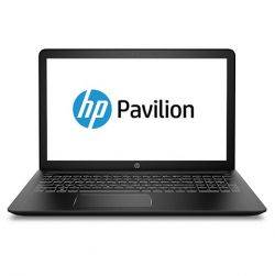 HP - Pavilion Power 15-cb010np - Core i7-7700HQ, 16GB, 1TB + 256GB, NVIDIA GeForce GTX 1050, 15.6P, Combo Intel 802.11b/g/n/ac (2x2) Wi-Fi e Bluetooth 4.2, W10H 64