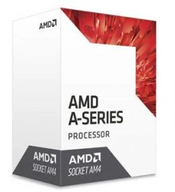 AMD - A6 9500 dual Core 3.8GHZ 1MB cache AM4