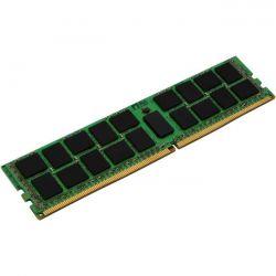 KINGSTON - 16GB DDR4-2666MHz Reg ECC Dual Rank Module