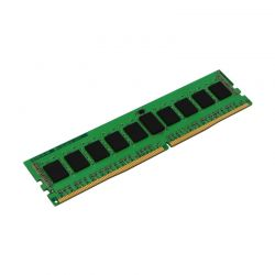 KINGSTON - DDR4 16GB 2133MHZ ECC CL15 2RX8 INTEL VAL KVR21E15D8/16I
