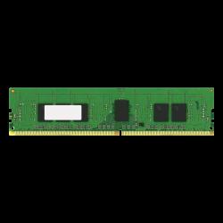 KINGSTON - 8GB 2400MHz DDR4 ECC Reg CL17 DIMM 1Rx8 Micron E IDT
