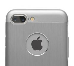 MOSHI - ARMOUR IPHONE 7 (GUNMETAL GREY)
