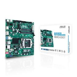 ASUS - MB H310 SK1151 2DDR4/1XHDMI/1XDP/1XLVDS - PRIME H310T