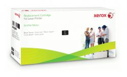 XEROX - Preto - cartucho de toner (opção para: Brother TN2010) - para Brother DCP-7055, DCP-7055W, DCP-7057, DCP-7057E, HL-2130, HL-2132, HL-2135W