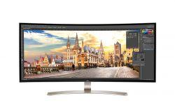 LG - 38UC99-W/38PW IPS 3840x1600 HDMI
