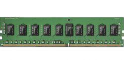 SAMSUNG - RAM ECC UDIMM (1.2V) 8GB X8 DDR4 PC2400 (M391A1K43BB1-CRC)