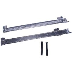 DELL - Sliding Ready Rails - Kit de trilhos de slides - 2U - para Compellent SC8000, PowerEdge R520, R720, R720xd, R820, PowerVault NX3200