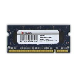 NILOX - RAM DDR3 SO-DIMM 2GB 1333MHZ CL9