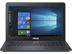 ASUS - VivoBook 14 E402 OFFICE - E2-6110 com Radeon R2 Graphics, 64GB SSD (type EMMC),WO ODD, 4GB DDR3L, 14.0 HD USLIM GLARE, W10S W/OFFICE 365 - Azul
