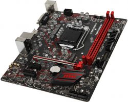 MSI - H310M GAMING PLUS