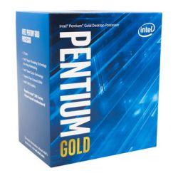 INTEL - CPU INTEL PENTIUM G5600 3.9GHZ 4M LGA1151
