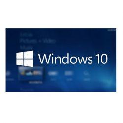 MICROSOFT - Get Genuine Kit for Windows 10 Pro 1 PC - OEM - DVD - 32-bit - English