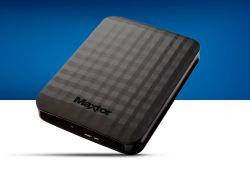SEAGATE - Maxtor M3 Disco Externo 2,5P 4TB USB 3.0