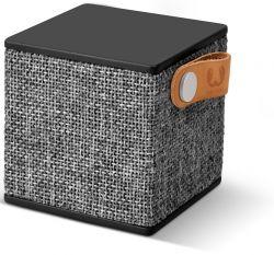 FRESH N REBEL - Coluna ROCKBOX CUBE BluetoothH CONCRETE