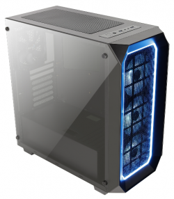 MBIT - EL NIÑO (i5-7600K/16Gb/SSD250+2Tb/GTX1070 8Gb)