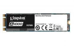 KINGSTON - 960G SSDNOW A1000 M.2 2280 NVME