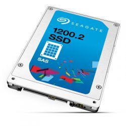 SEAGATE - 1200 SSD NonSED LE 3.84TB SAS 4096MB2.5S
