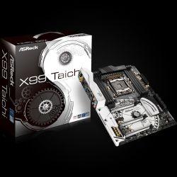 ASROCK - X99 TAICHI INTEL X99 LGA 2011-V3