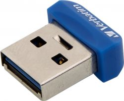 VERBATIM - 16GB STORE N STAY NANO USB 3.0