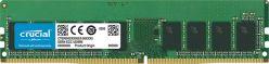 CRUCIAL - DDR4 8GB 2666 MT/s CL19 DR x8 ECC Unbuffered 288 pin