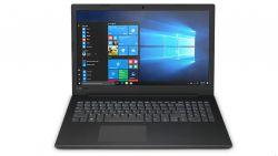 LENOVO - V145-15AST, AMD A4-9125 (2.30 GHz, 1 MB), 15.6 1366x768 15.6 1366x768, W10 Home 64, 4.0GB, 1x256G SSD, Preto, AMD R3 Graphics, DVD RAMBO, Bluetooth 4.1, 0.3M com Mic,