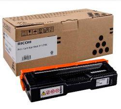 RICOH - TONER RICOH PRETO (407543) LASER COMPATIVEL COM SPC250E