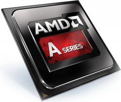 AMD - A8 9600 - 3.1 GHz - 4 cores - 4 threads - 2 MB cache - Socket AM4
