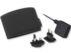 TOMTOM - Pack Essencial - Inclui bolsa de transporte, carregador doméstico e um cabo  /  adaptador micro USB